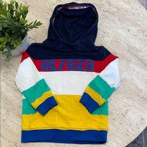 Tommy Hilfiger Colorful Sweatshirt